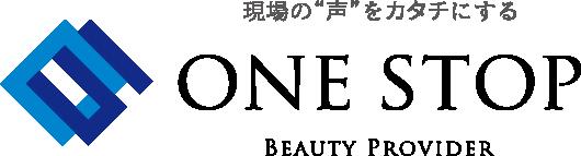 株式会社ワンストップ ロゴ