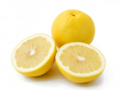OEM納品実績:柑橘香るヘアミスト